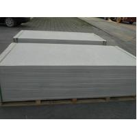 Wholesale 100% Non Asbestos Calcium Silicate Board 5mm Square / Beveled / Taper Edges from china suppliers