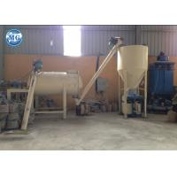 Wholesale Big Capacity Electric Driven Dry Mix Mortar Manufacturing Plant For Wall Putty Mixing from china suppliers