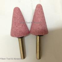 Wholesale A5 Pink Mounted Points (Mounted Stone, Mounted Wheel, Grinding Point, Abrasive Stone) from china suppliers