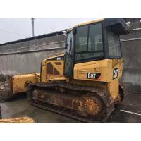 Japan Original Used CAT Bulldozer D5K 2013 Year Original Color 74.6kw Rated Power for sale
