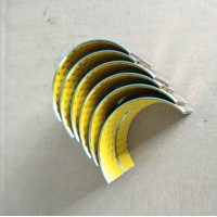 Wholesale Copper Lead Free POM Boundary Lubricating Bearings Oilless from china suppliers