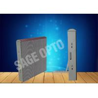 Wholesale Video P5 Indoor Advertising LED Display , Stadium Perimeter LED Display CorrosionResistance from china suppliers