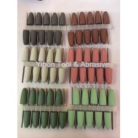 Wholesale Dental Silicon rubber poling bur applied in Dentist Clinic from china suppliers