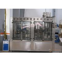 Wholesale Kaiquan Beverage Filling Machine / Juice Bottle Filling Machine For Food Factory from china suppliers
