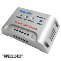 WELLSEE WS-MPPT30 20A 12/ 24V solar panel controller for sale
