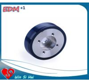 Best A401 EDM Driving Urethane Roller 100mm for AGIE EDM Machine wholesale
