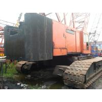 Wholesale Used Kobelco 5170 150Ton Crawler Crane For Sale Singapore Malaysia from china suppliers