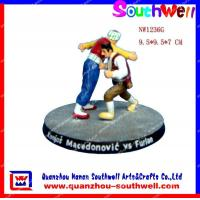 Wholesale Polyresin wrestling Figurines from china suppliers