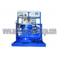 Wholesale Marine Power Plant Diesel Engine Fuel Oil Handling System Disc Separator 5000 LPH from china suppliers
