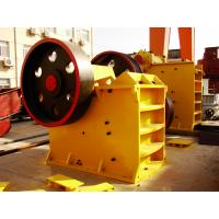 Wholesale PE Series Jaw Crusher PE1200*1500 from china suppliers