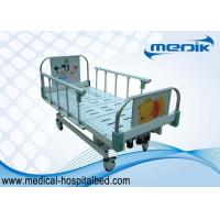China Adjustable Electric Pediatric Hospital Beds Remote Handset  For Home Use on sale