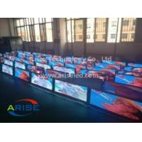 Wholesale Wireless Vehicle TAXI LED display P5 P6 P7.62 from china suppliers