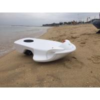 Wholesale ABS Material Electric Powered Sea Scooter 20A 36V Contact Type Charging Method from china suppliers