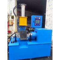 Wholesale 3 L Lab High Output Dispersion Kneader / Banbury Mixer Easy To Reload And Clean from china suppliers