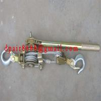 Wholesale .Mini Ratchet Puller&cable puller from china suppliers