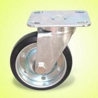 Wholesale Lightweight Industrial or Furniture Caster Wheel, Medium-Duty Type from china suppliers