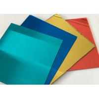 Wall Mounted Heat Insulating Tinted Glass , Various Sizes Tinted Float Glass for sale
