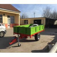Buy cheap 2 TONS EURO MODEL TRAILER from wholesalers