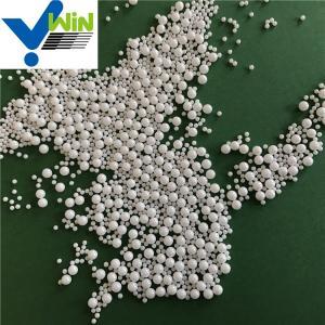 Quality Wear resistance zirconia precise ball ceramic price per kg for sale
