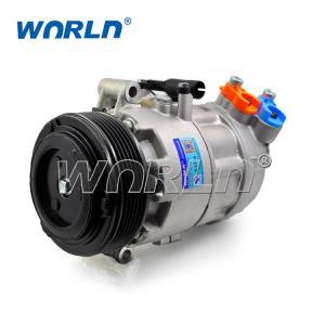 Wholesale BMW 3 Auto Air Compressor Replacement E46 98-07/Z4 E85 03-/X3 E83 04- from china suppliers