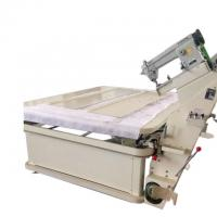Wholesale Automatic Lifting Mattress Tape Edge Sewing Machine Mattress Quilting Machine from china suppliers
