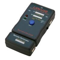 China Network Cable Tester (NT-2009) on sale