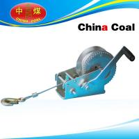 Wholesale Hand Winch 2000-2500LBS from china suppliers