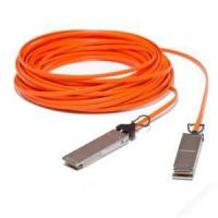 Wholesale Duplex LC Receptacle QSFP Optical Transceiver 10km With 25.78 Gbps/CH Data Rate from china suppliers