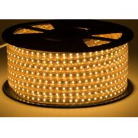 Wholesale High Flexibility High Voltage LED Strip For Decorative Round 2 Wire Strip from china suppliers