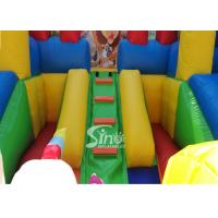 Quality Outdoor commercial kids funny amusement park in the playground from Sino factory for sale