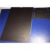 Black Sandy Powder Coating Corrosion Resistance , Sandy Effect Matt Powder Coating for sale