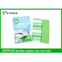 Wholesale Cleaning Kitchen Tools Microfiber Cleaning Cloth For Window / Bathroom from china suppliers