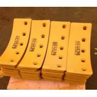 Replacement Caterpillar Motor Grader Cutting Edges 8E5529 Wheel Loader Spare Parts for sale