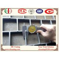 Wholesale Heat-treatment Charging Trays with Investment Cast Process 29Cr9Ni Rib Inspection EB22110 from china suppliers