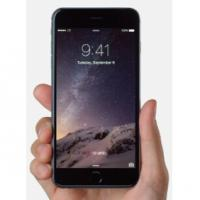 Wholesale Brand New original Apple Iphone 6 64GB Space Gray Factory Unlocked from china suppliers
