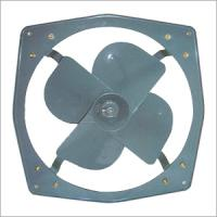 Buy cheap Full iron square industrial exhaust fan from wholesalers