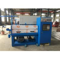 Wholesale 26D Horizontal Copper Wire Manufacturing Machine Inlet 0.95-1.65mm Outlet 0.1-0.4mm from china suppliers