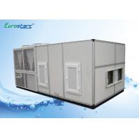 Wholesale Commercial Compact Rooftop Air Conditioner Environmental Friendly With High COP from china suppliers