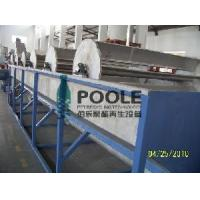 Wholesale Film Recycling Line from china suppliers