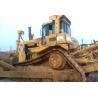 Used CAT Caterpillar D9R Bulldozer original for sale