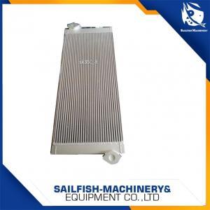 Hot sale good quality SK350-8 SK60-3 SK120-3 SK200-8 oil cooling radiator for KOBELCO excavator