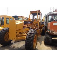 China Hot sale Caterpillar used CAT140H motor garder made in Japan used cat 140h grader for sale on sale