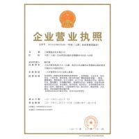 Hebei Maoyuan Chemical Co., LTD Certifications