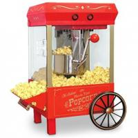 China LUXURY HOT SALES commercial popcorn machine on sale