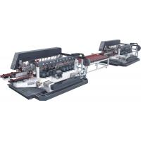 Wholesale Full Automatic Straight Line Glass Edging Machine 20 Motors Customized from china suppliers