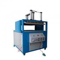 China Compressing Air Pillow Vacuum Packing Machine Bags Package Type CE Certification on sale