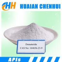 Best Factory supply Dutasteride / CAS: 164656-23-9 wholesale