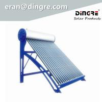 Solar water heater price We are solar collector China factory J3