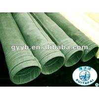 Wholesale fiberglass dust collection Filter bags(Needle Punch Non-woven) from china suppliers