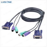 Wholesale Linsone HD15 for connector cable from china suppliers